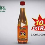 New product launching – Koreka Sesame Oil