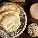 We are Papadum Manufacturer